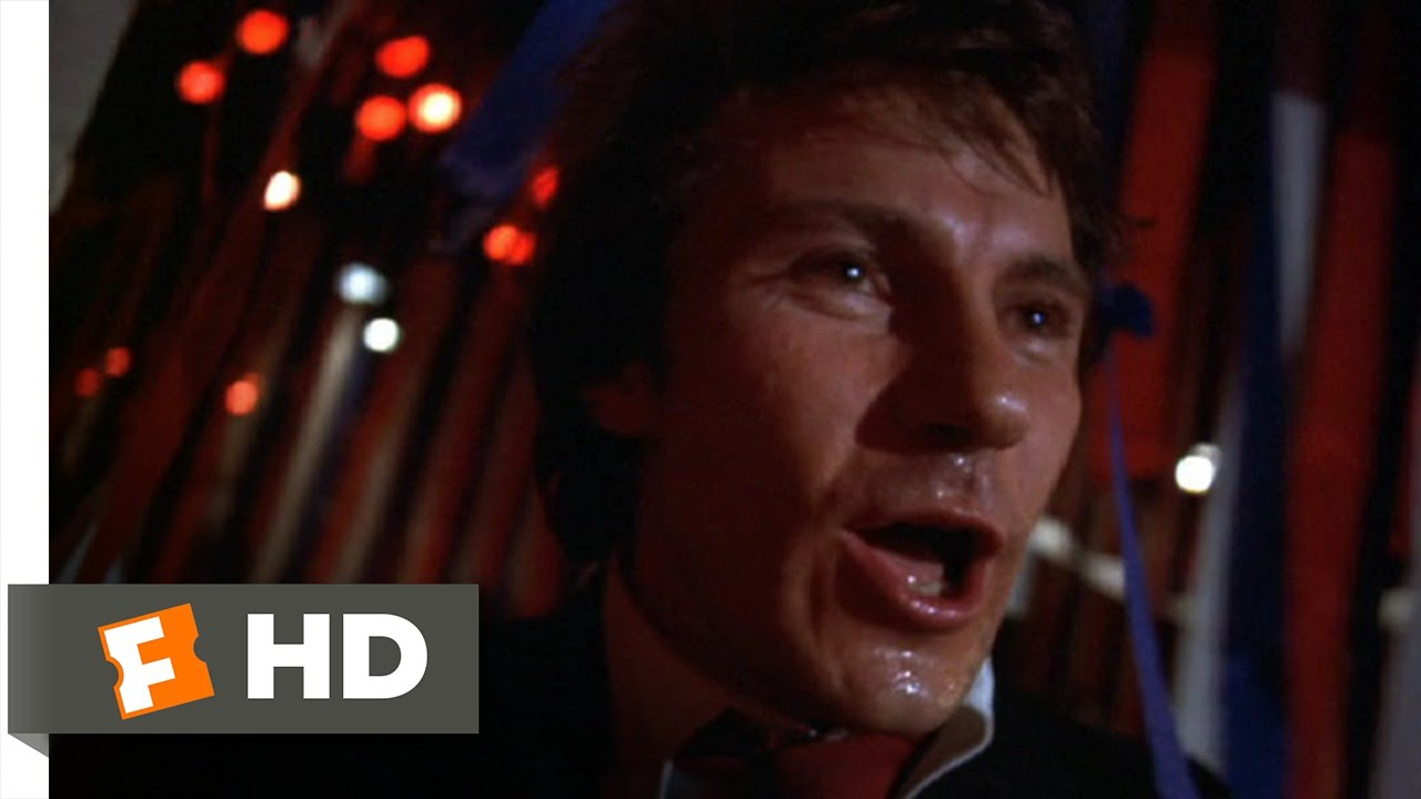 Mean Streets (8/10) Movie CLIP - Rubber Biscuit (1973) HD ...
