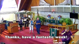Polluting Our Faith - Pastor Dave Shultz  - 7/22/2018