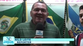 Jobede Cirilo vereador de Icapuí ressalta ser importante a aproximação com a UVC