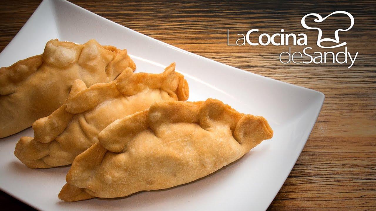 empanadas argentinas de choclo o maiz en recetas de