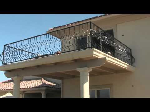 Patio Cover & Balcony Design