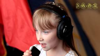 Brave (Храбрая Сердцем) -  Touch the sky (Коснуться неба) [Russian version]