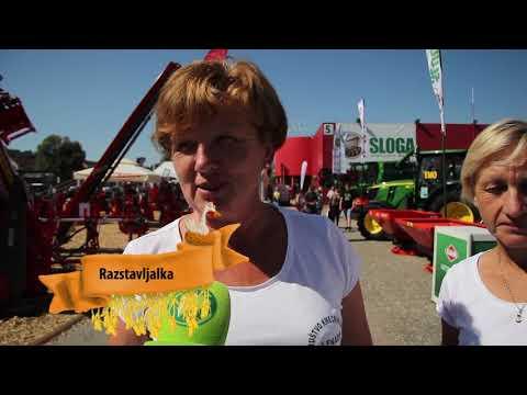 Prispevek OBISKALI SMO AGRA 2017
