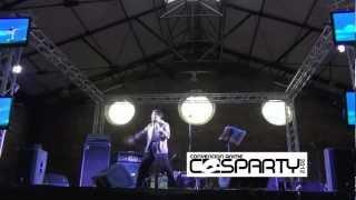 Ricardo Silva   Super Campeones (Captain Tsubasa) Moete Hero Cosparty 2012