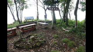 登山メモ 野登呂山(宇根山)