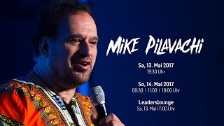 Gast: Mike Pilavachi