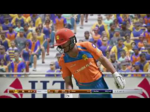 Ashes Cricket Mumbai Indian vs Gujarat IPL match 6