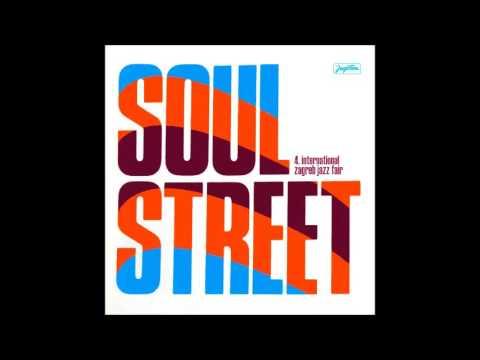 Soul Street, 4. International Zagreb Jazz Fair (Croatia/Yugoslavia, 1983) [Full Album]