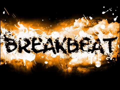 Breakbeat mix #2