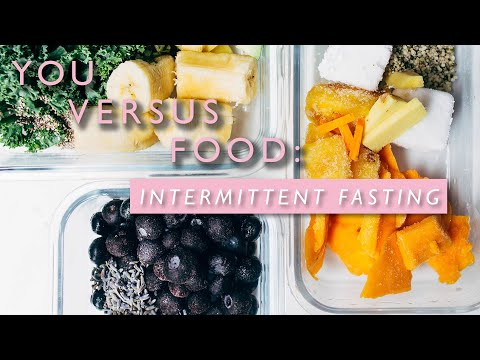 There are 5 different kinds of intermittent fasting—and not all of them are created equal