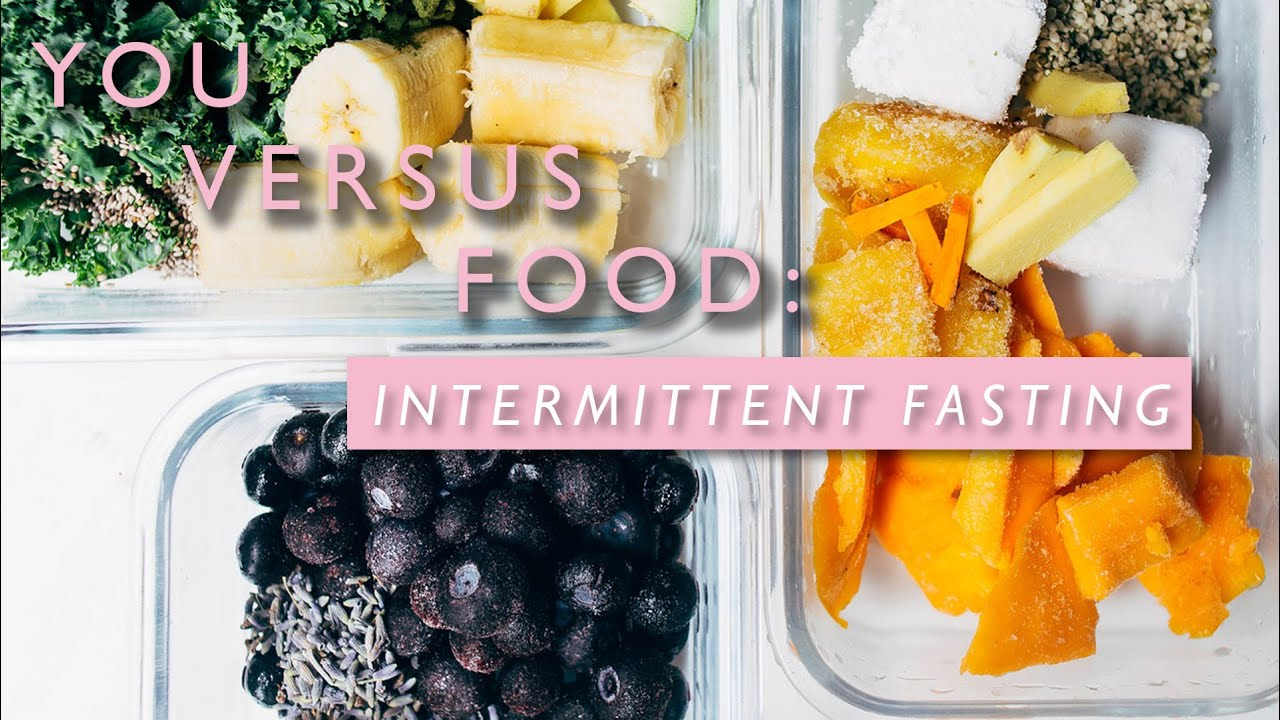 Intermittent fasting for women may come with fertility risks