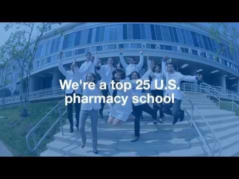 Pharmacy For Me: University at Buffalo