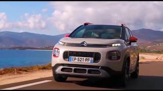 2018 CITROEN C3 AIRCROSS Features Explained - Broom Car