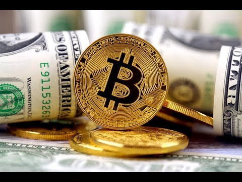 How Bitcoin Can Replace The Dollar
