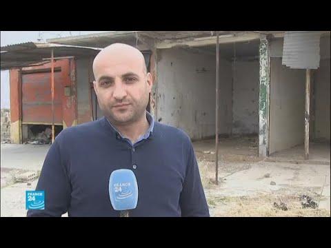 حصري: كسب ثقة السكان.. المعركة الأصعب -للقوات الديمقراطية- في دير الزور  - نشر قبل 3 ساعة