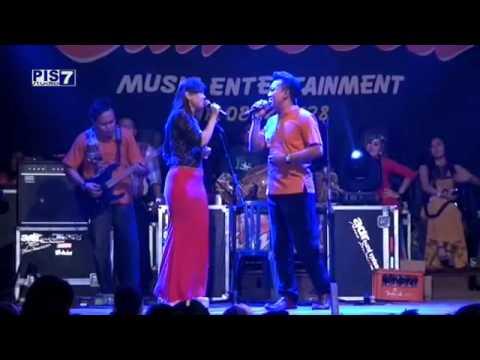 CAMELIA BIRUNYA CINTA   EVIS RENATHA & MARLINO di Bawu  2016