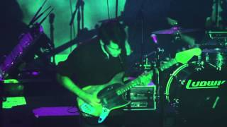 Delorean - Destitute Time live from Los Angeles