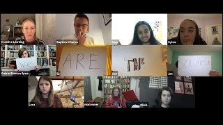 Speak Up Project | Dante or Die
