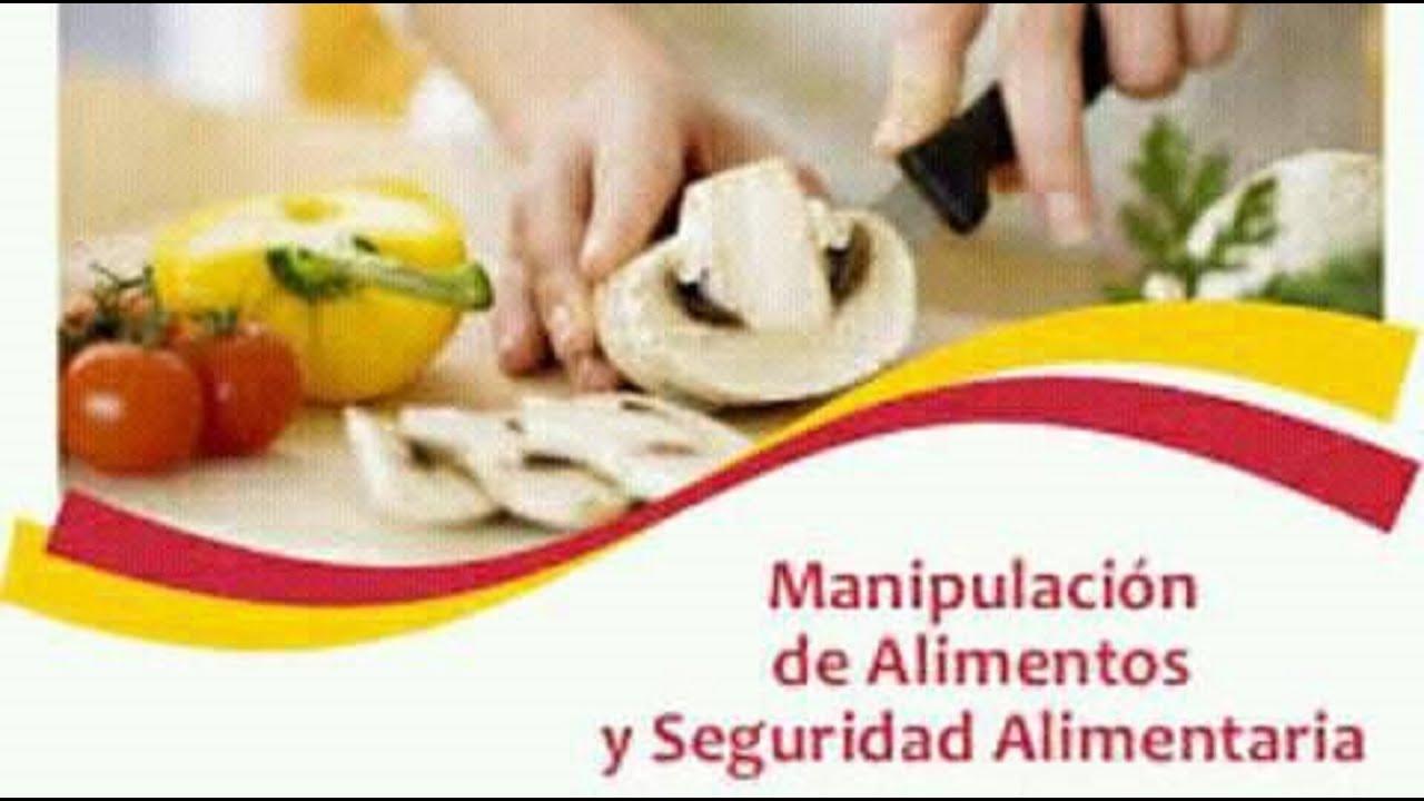 Manipulaci n de alimentos intro youtube for Higiene y manipulacion de alimentos pdf