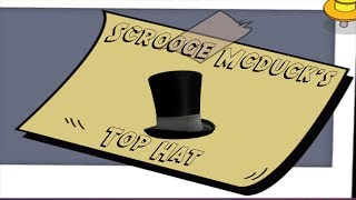 Roblox - DuckTales (Clue #4 for the Top Hat)