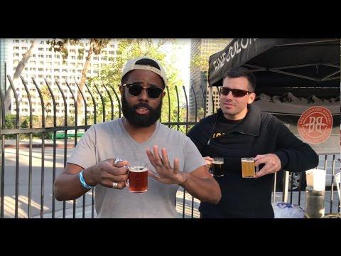 9th Annual L.A. BeerFest 2017