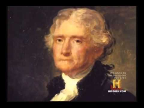 #03 Thomas Jefferson
