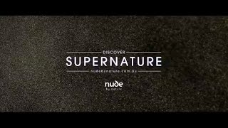 Nude by Nature Behind The Scenes: Pressed Mineral Powder