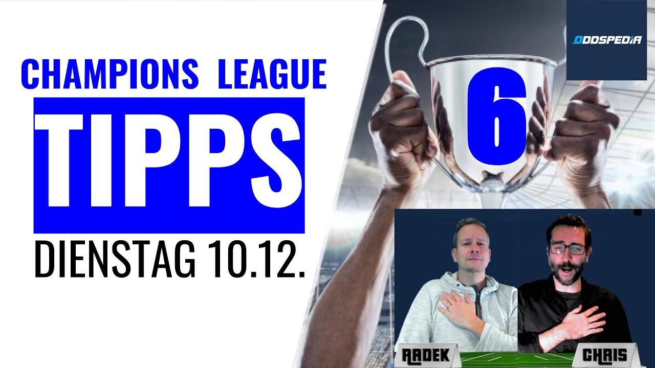 Champions League Tippen