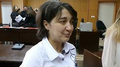 Симулативен процес в Районен съд - Стара Загора