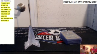 SOCCER BREAKERS LIVE thumbnail