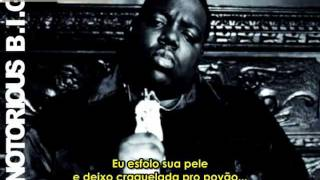 The Notorious B.I.G. ft. Puff Daddy - Who Shot Ya? [Traduzido]