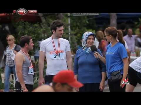 Haydi Spora - Maraton