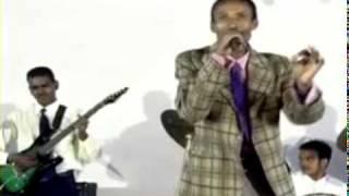 Ethiopian musicale Comedy