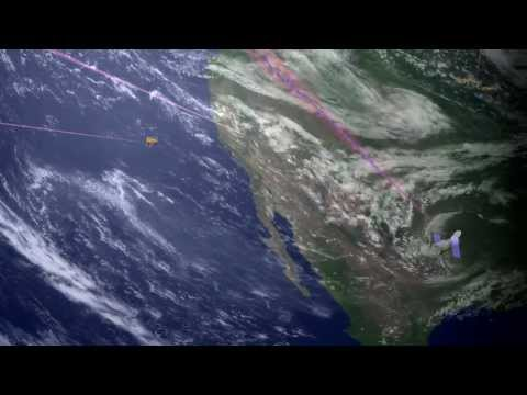 Coming Soon: Laser Communications In Space | NASA Science HD Video