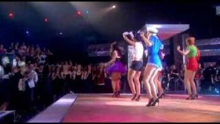The Saturdays - Just Can't Get Enough (L...