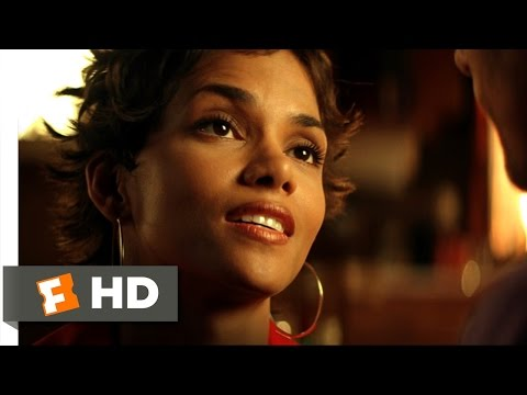 Swordfish (3/10) Movie CLIP - I'm Ginger (2001) HD