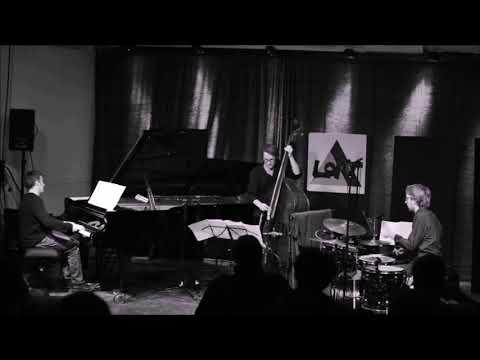 Philip Zoubek Trio,   Concert Scenes #2