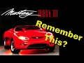 10 Mustangs that Time Forgot