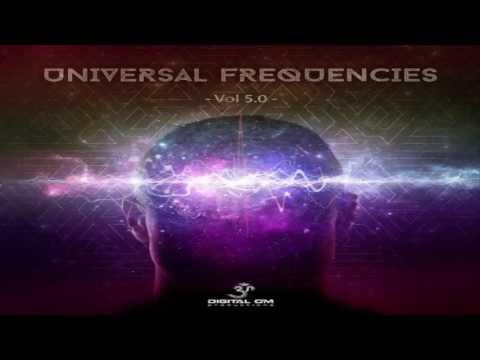 VA - Universal Frequencies Vol.5 [Full Compilation]