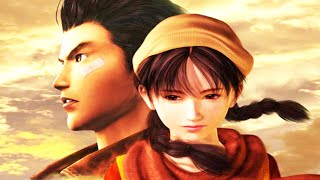 Shenmue 3 E3 2015 Trailer / Yu Suzuki Interview (PS4/PC)