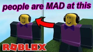 people are BEGGING roblox to DELETE this new hat...