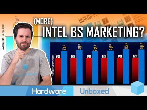 News Corner | Dodgy Intel Marketing Explored, Xe GPU Teaser, WD Fixes SMR HDD Line-Up
