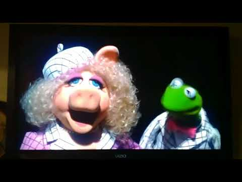 The Muppets Take Manhattan - Opening Scene/Together Again
