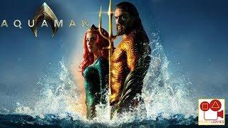 Aquaman (2018) - Vídeo Análise Completa