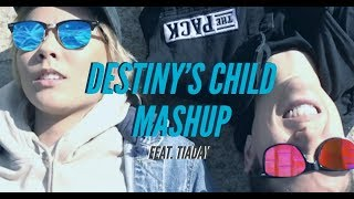If Destiny's Child Went Metalcore - Feat. Tiaday