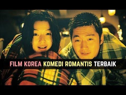 Film Komedi Romantis Korea Terbaik