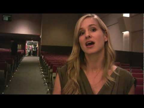 Vegucated premieres in Toronto: Interview with Marisa Miller Wolfson