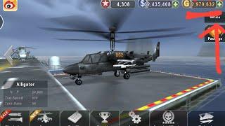 HOW TO HACK GUNSHIP BATTLE Helicopter 3D 2.3.21