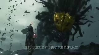 Death Stranding   Tokyo Game Show 2018 Trailer