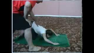 видео: Упражнения для развития гибкости